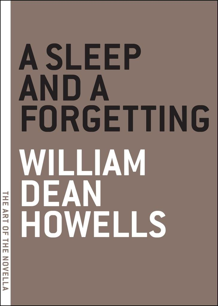 A Sleep and a Forgetting als Taschenbuch