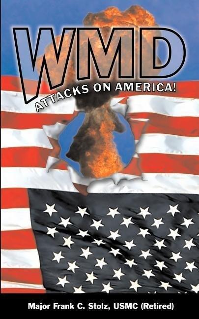 Wmd Attacks on America als Taschenbuch