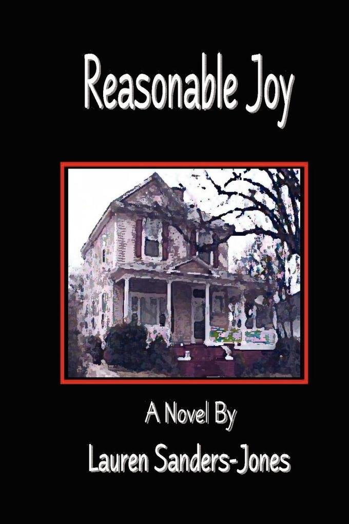 Reasonable Joy als Taschenbuch