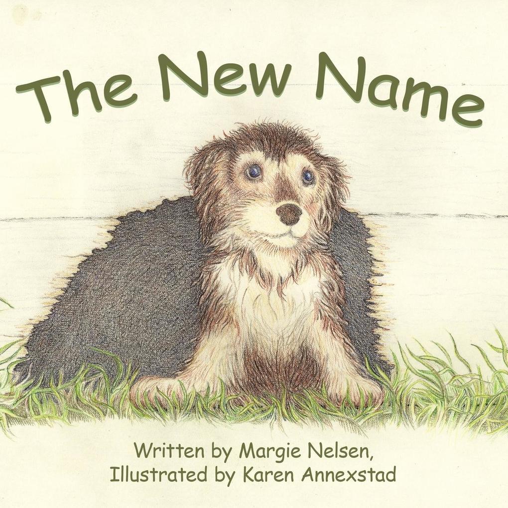 The New Name als Taschenbuch