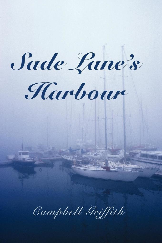 Sade Lane's Harbour als Taschenbuch