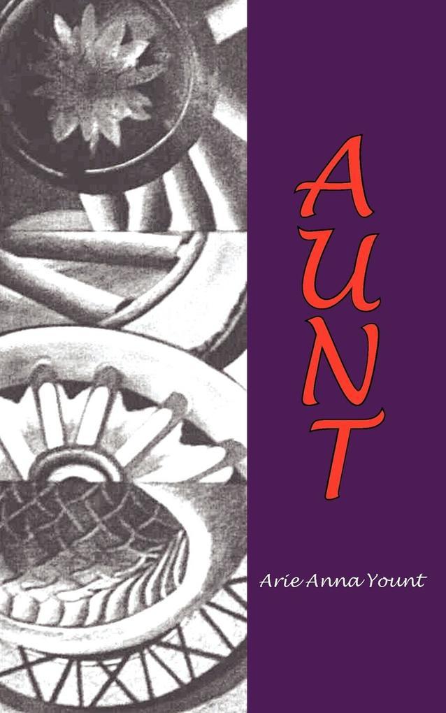 Aunt als Taschenbuch