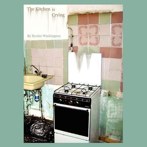 The Kitchen Is Crying als Taschenbuch