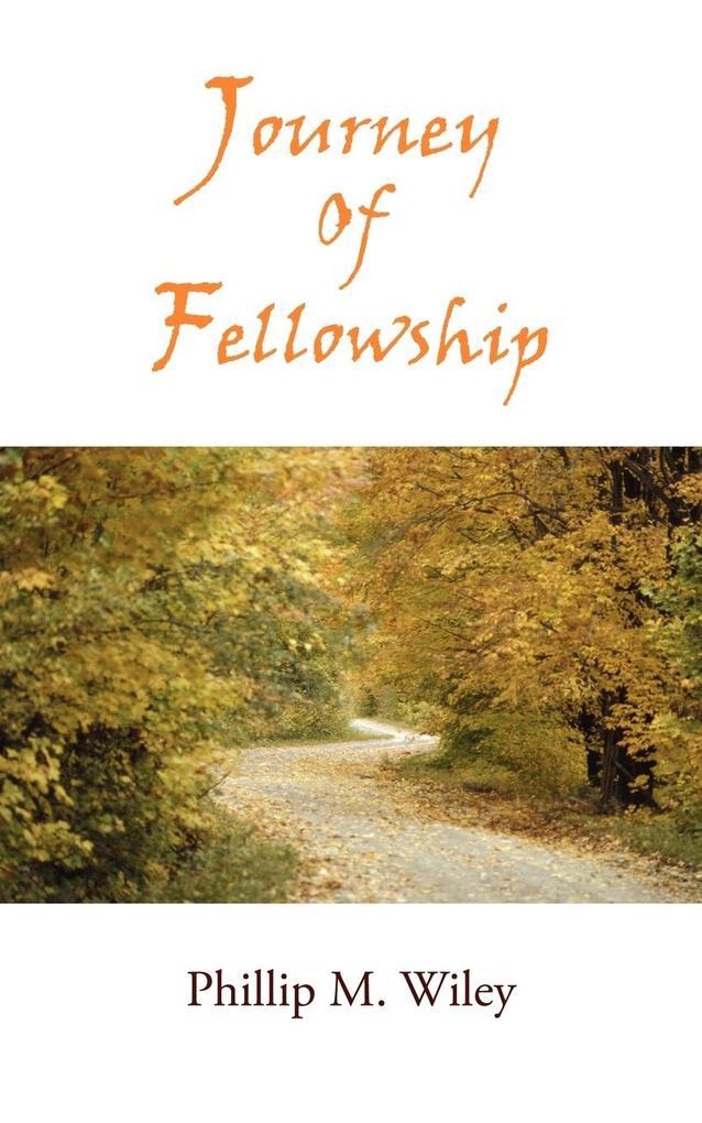 Journey of Fellowship als Taschenbuch