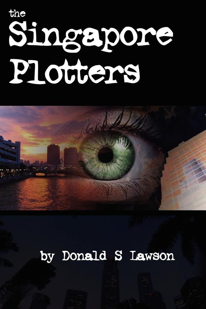 The Singapore Plotters als Taschenbuch