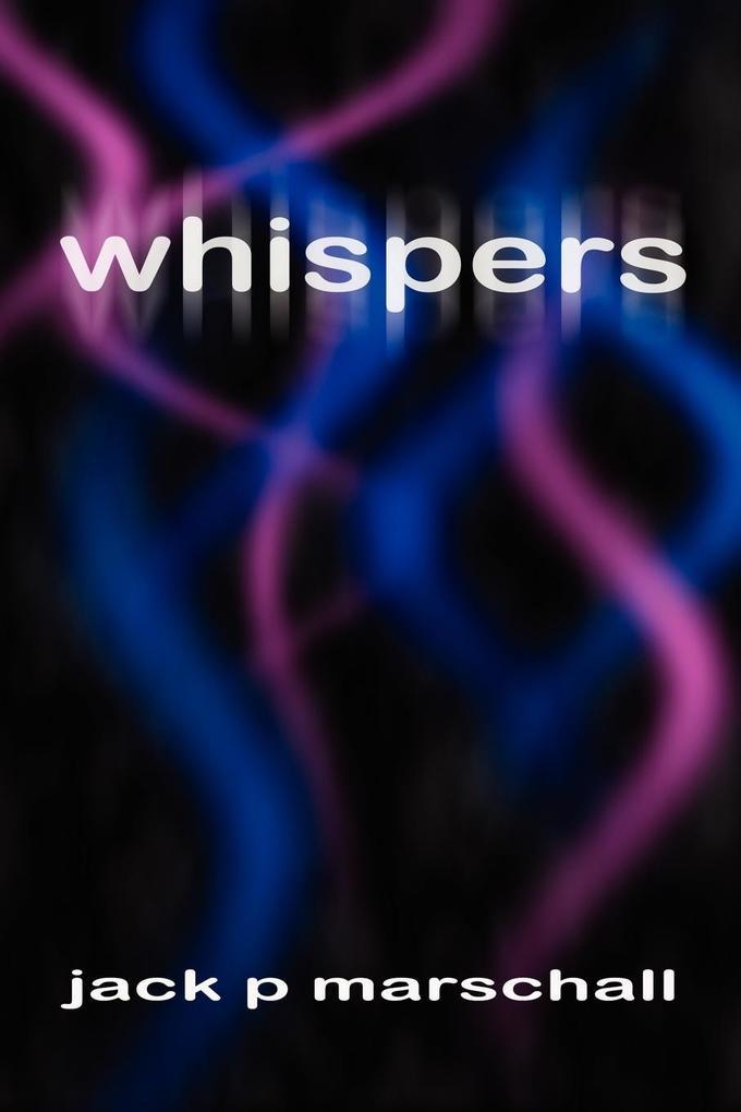 Whispers als Taschenbuch