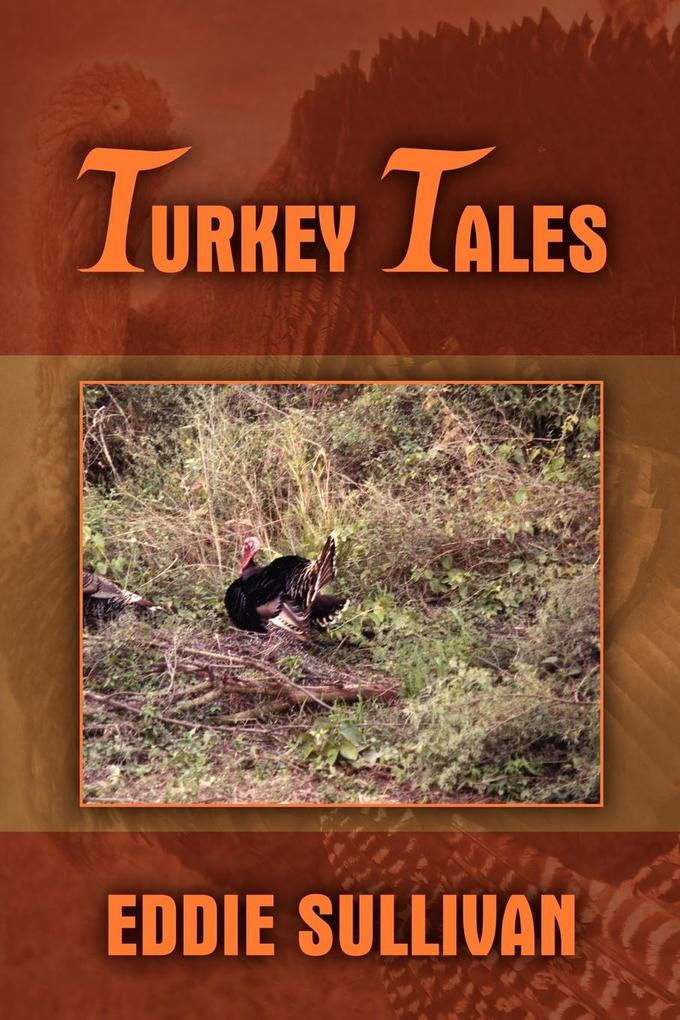 Turkey Tales als Taschenbuch