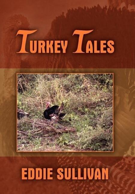 Turkey Tales als Buch