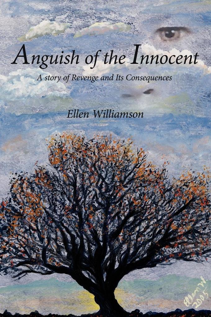 Anguish of the Innocent als Taschenbuch