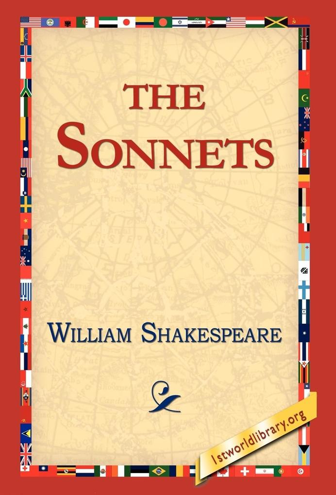 The Sonnets als Buch