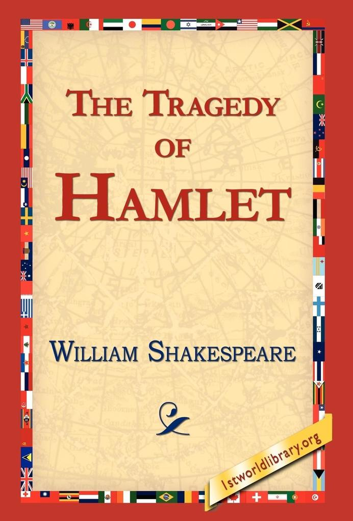 The Tragedy of Hamlet, Prince of Denmark als Buch