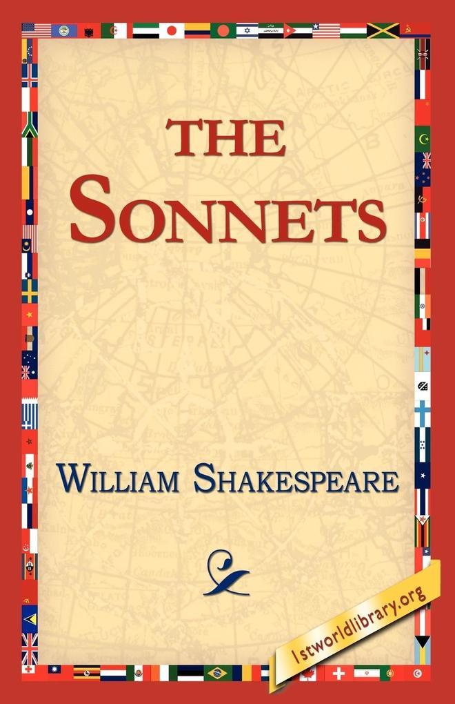 The Sonnets als Taschenbuch