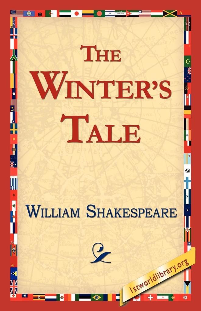 The Winter's Tale als Taschenbuch