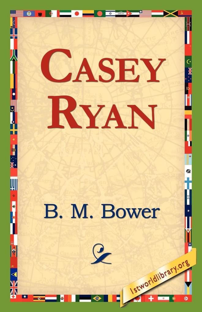 Casey Ryan als Taschenbuch