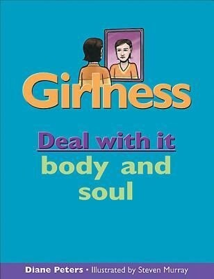 Girlness: Deal with It Body and Soul als Taschenbuch