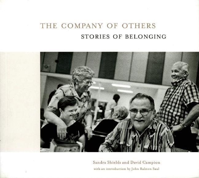 The Company of Others: Stories of Belonging als Taschenbuch