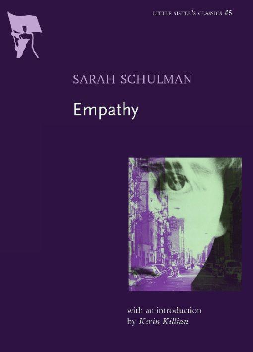 Empathy als Taschenbuch