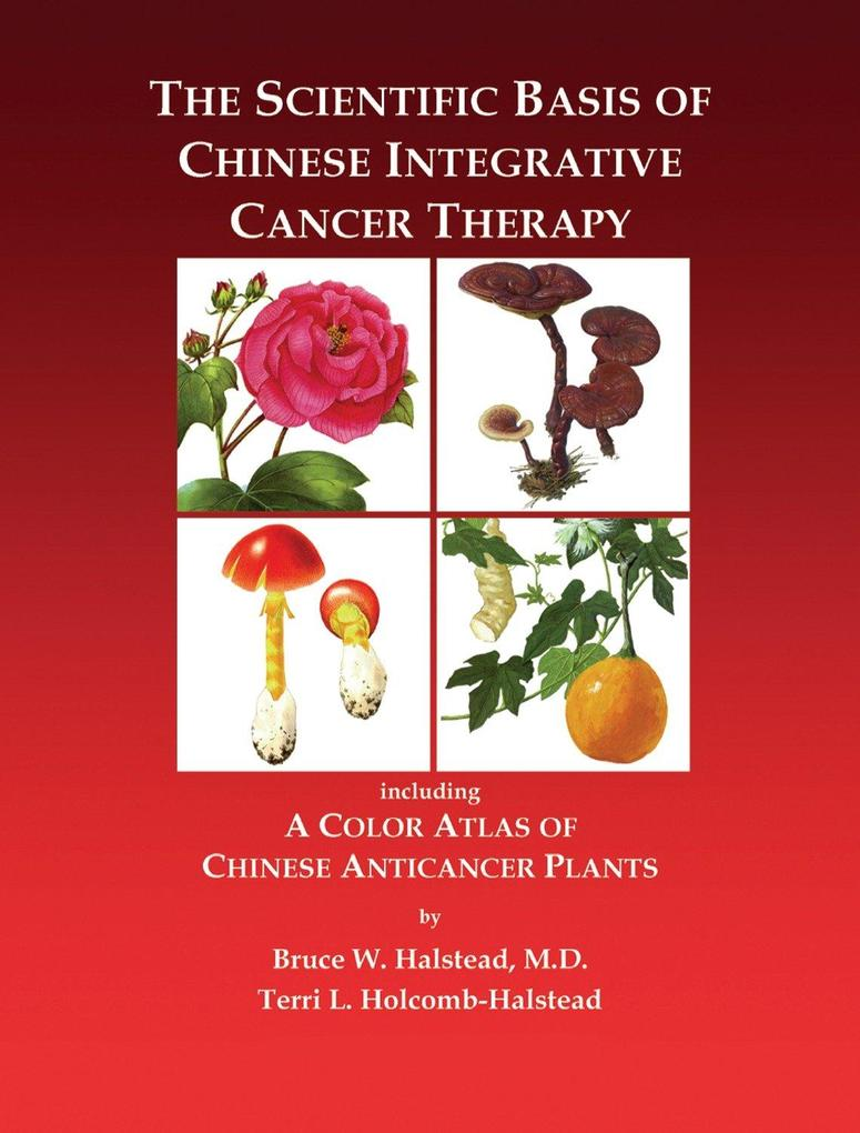 The Scientific Basis of Chinese Integrative Cancer Therapy als Buch