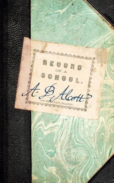 Record of a School als Taschenbuch