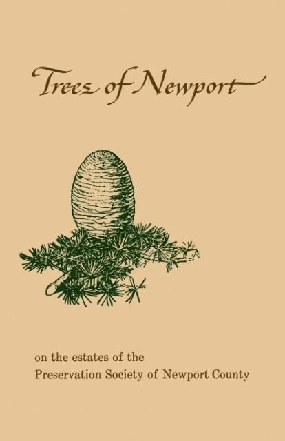 Trees of Newport als Taschenbuch