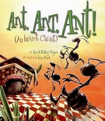 Ant Ant Ant: An Insect Chant als Buch