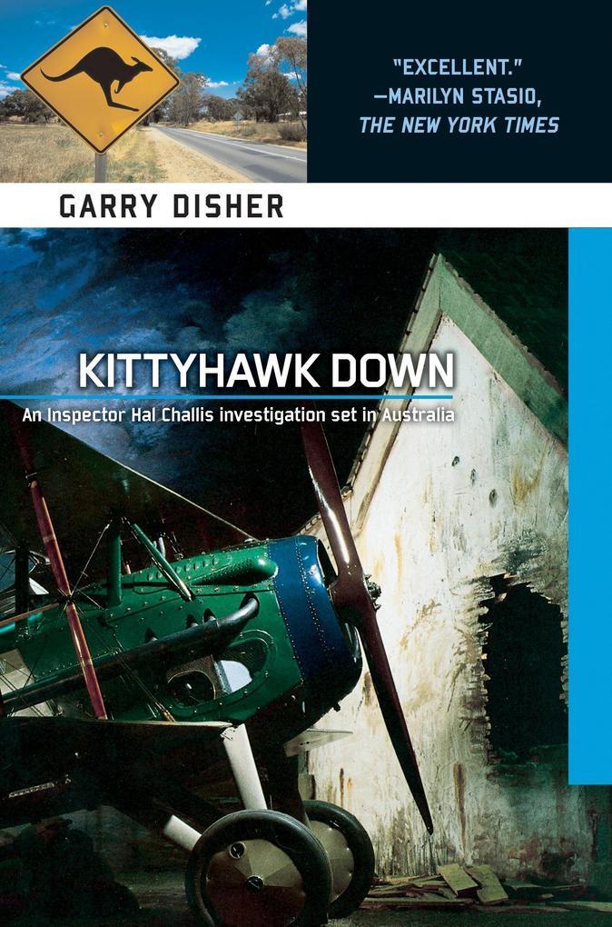 Kittyhawk Down als Taschenbuch