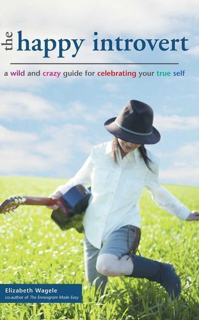 The Happy Introvert als Taschenbuch