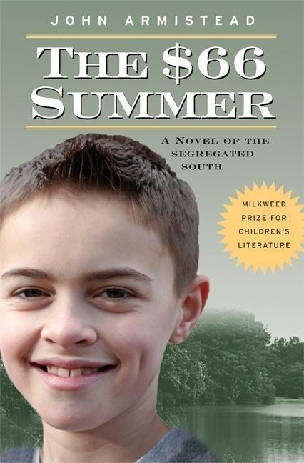 The $66 Summer: A Novel of the Segregated South als Taschenbuch