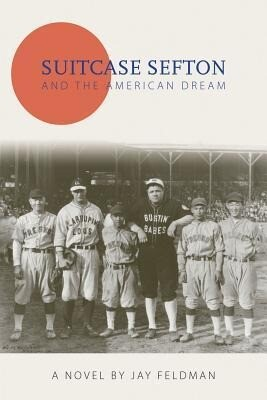 Suitcase Sefton and the American Dream als Buch
