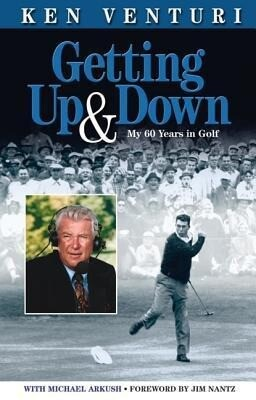 Getting Up & Down: My 60 Years in Golf als Taschenbuch