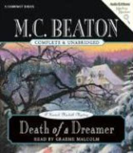 Death of a Dreamer als Hörbuch