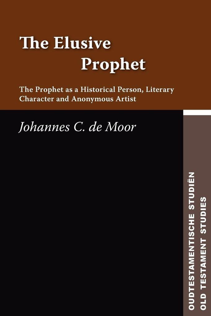 The Elusive Prophet als Taschenbuch