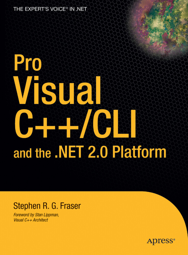 Pro Visual C++/CLI and the .Net 2.0 Platform als Buch