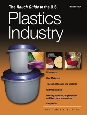 Rauch Guide to the Us Plastics Industry als Taschenbuch