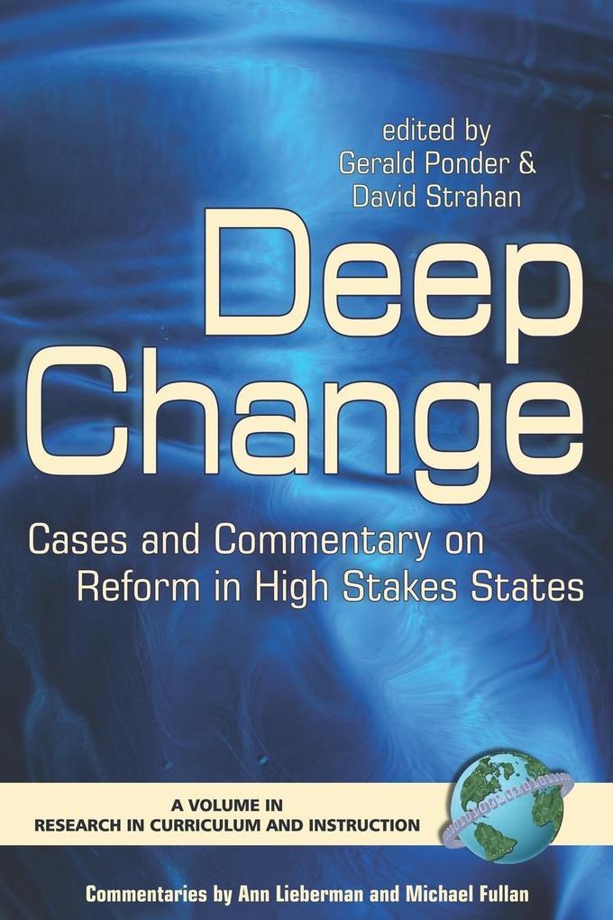 Deep Change als Taschenbuch