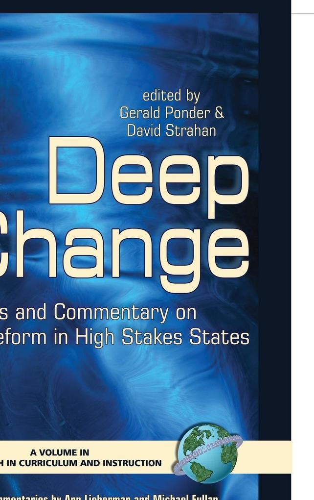 Deep Change als Buch