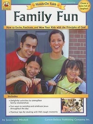 Family Fun als Taschenbuch