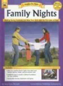 Family Nights als Taschenbuch