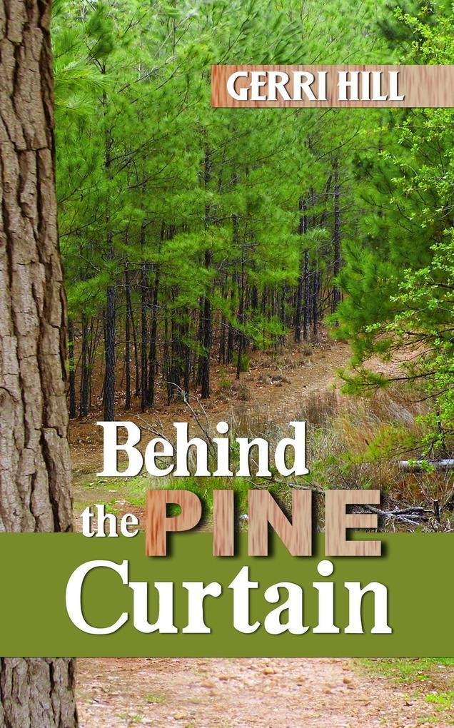Behind the Pine Curtain als Taschenbuch