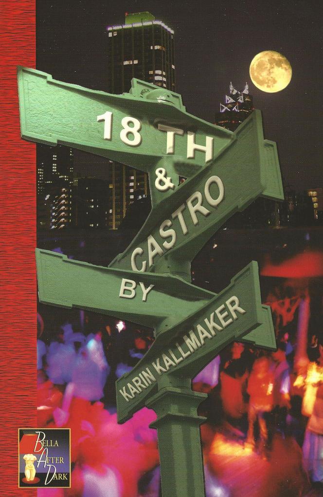 18th & Castro als Taschenbuch