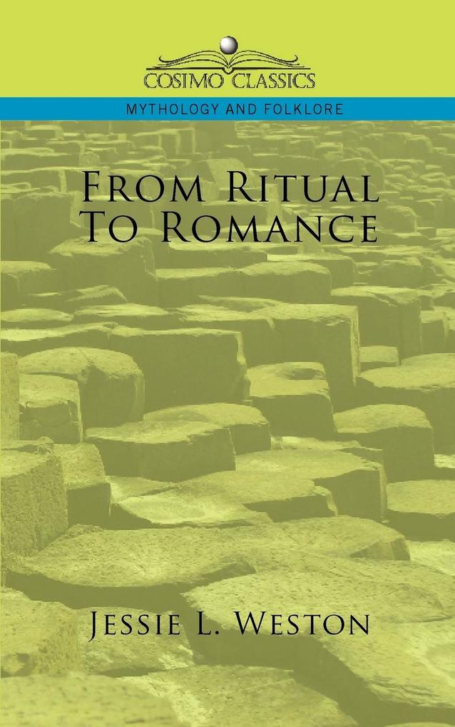 From Ritual to Romance als Taschenbuch