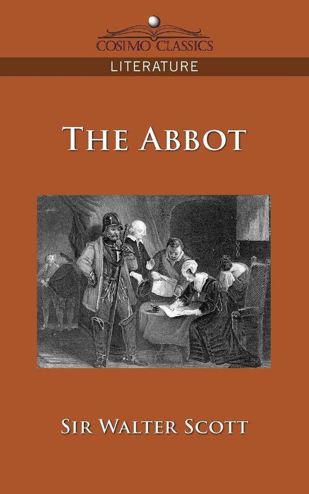 The Abbot als Taschenbuch