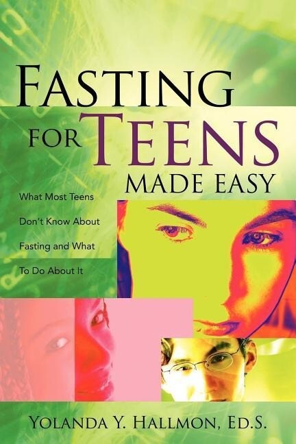 Fasting for Teens Made Easy als Taschenbuch