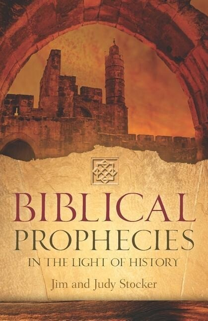 Biblical Prophecies in the Light of History als Taschenbuch