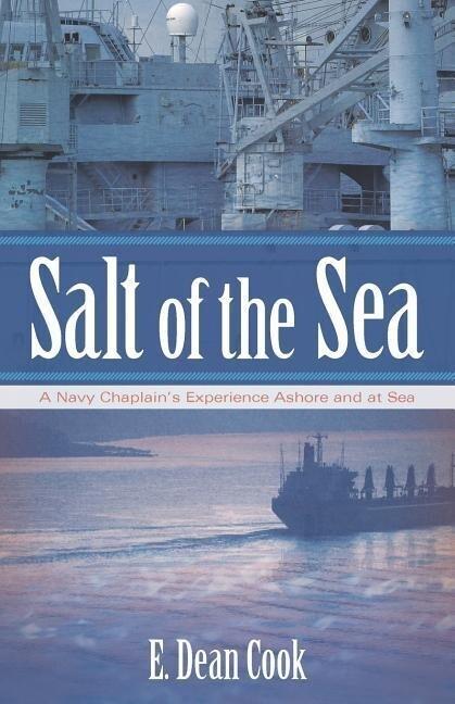 Salt of the Sea als Taschenbuch