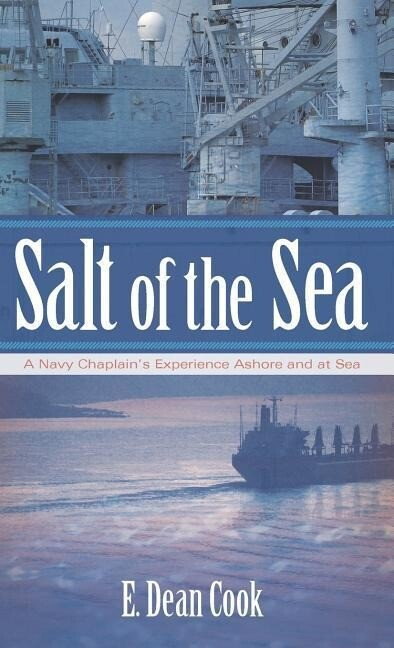 Salt of the Sea als Buch