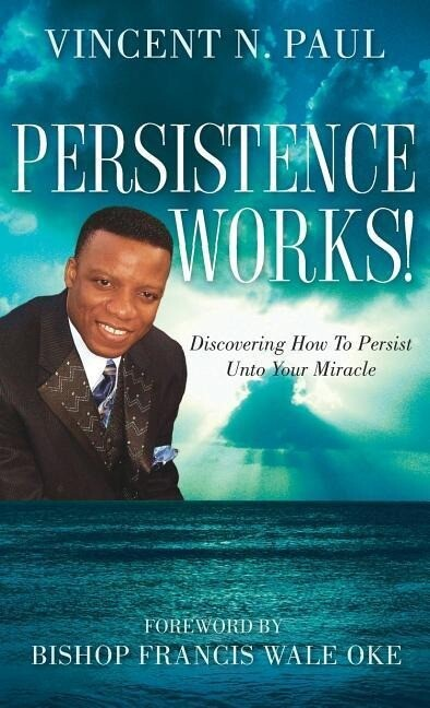 Persistence Works! als Buch
