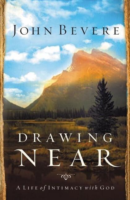 Drawing Near als Taschenbuch
