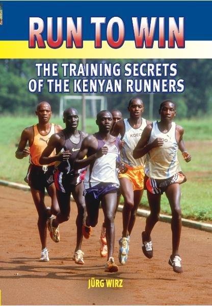 Run to Win als Buch