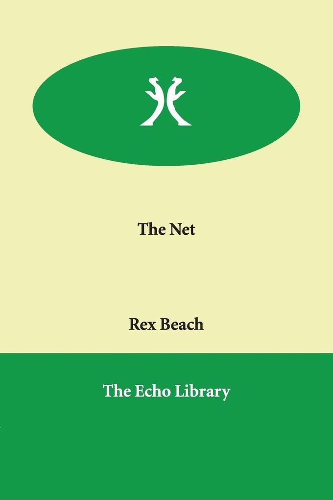 The Net als Taschenbuch
